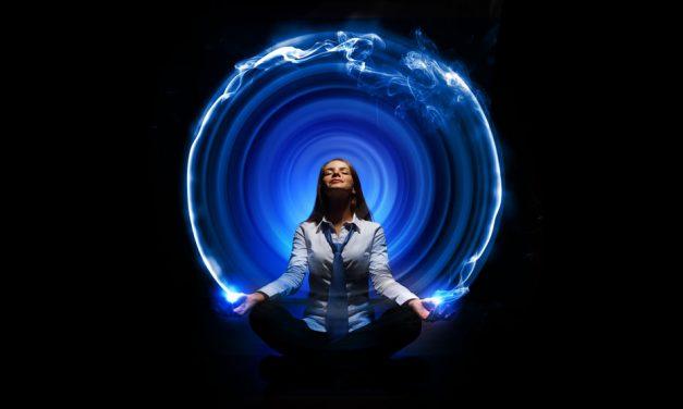 Terapia de reprogramación cuántica