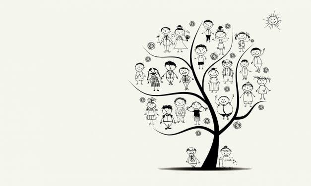 Pedagogía familiar sistémica y constelaciones familiares
