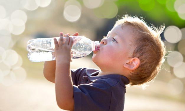 Deshidratación (hidratación)