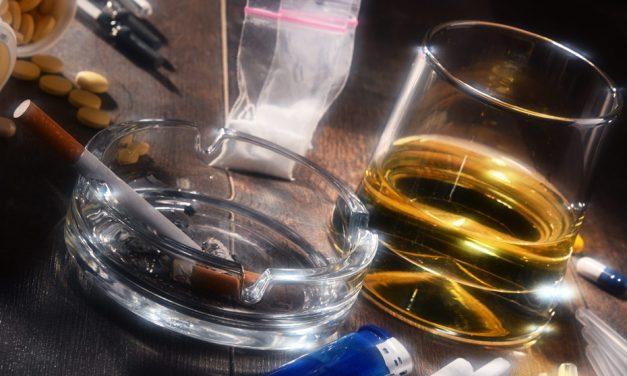 Terapia y manejo de adicciones