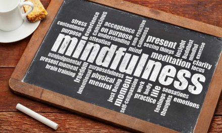 Práctica de Mindfulness